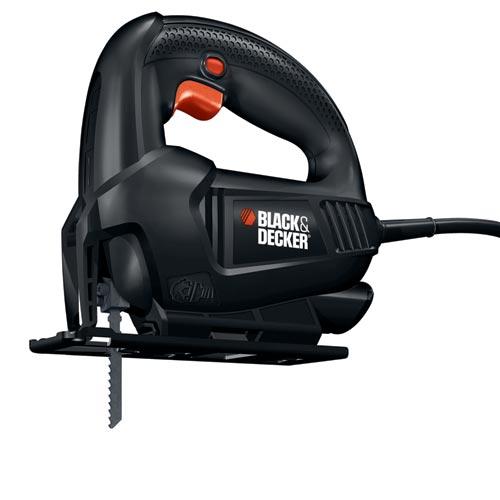 Black and Decker 7662 Single Speed Jigsaw