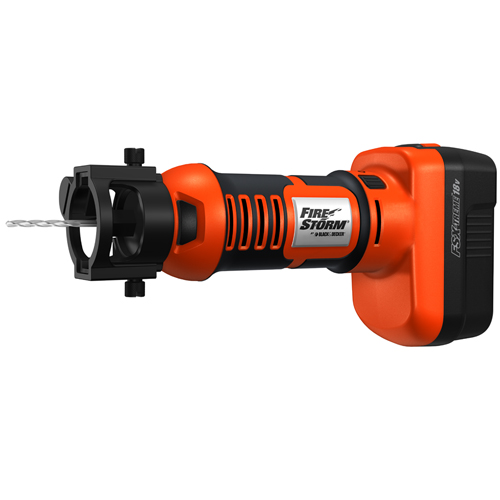 Black and Decker FS18SS 18V FireStorm® Rotary Saw (no battery)