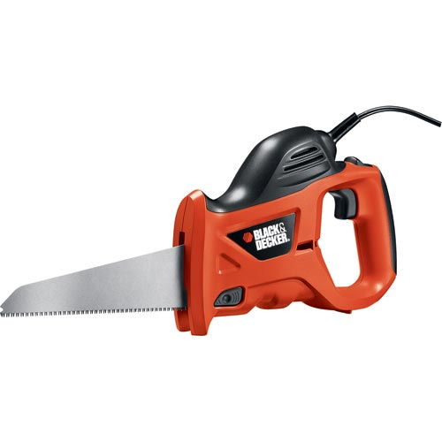 Black and Decker PHS550B Powered Handsaw