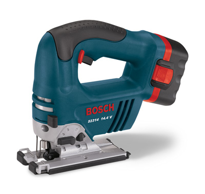 Bosch 14.4V Cordless Jigsaw 52314