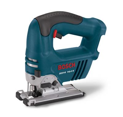 Bosch 14.4V Cordless Jigsaw (Tool Only) 52314B