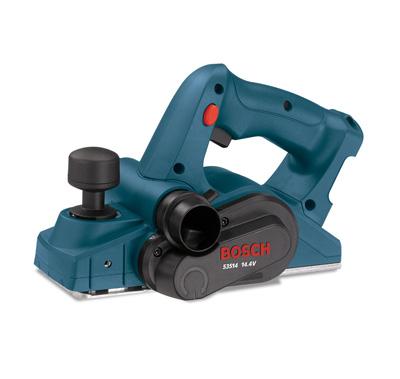Bosch 14.4V Cordless Planer (Tool Only) 53514B