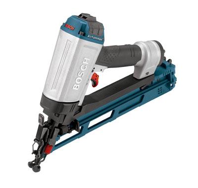 Bosch 15 Ga Angled Finish Nailer FNA250-15