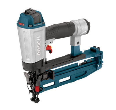 Bosch 16 Ga Straight Finish Nailer FNS250-16