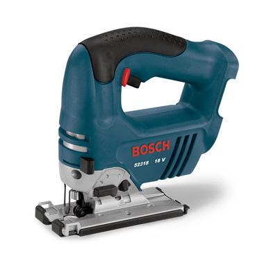 Bosch 18V Cordless Jigsaw (Tool Only) 52318B