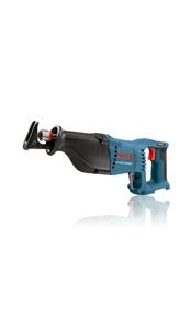 Bosch 18V Cordless Reciprocating Saw 1646K