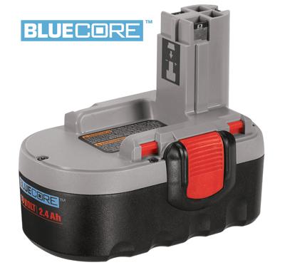Bosch 18v Bluecore 2.4Ah NiCd Battery BAT181
