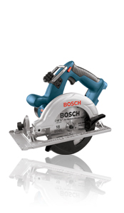 Bosch 18v Cordless 6-1/2
