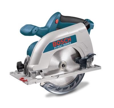 Bosch 24V Cordless 6-1/2