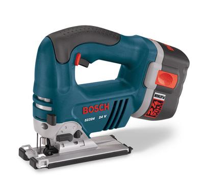 Bosch 24V Cordless Jigsaw Kit 52324