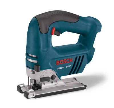 Bosch 24V Cordless Jigsaw (Tool Only) 52324B
