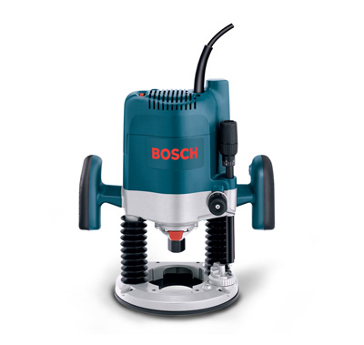 Bosch 3.25 HP Electronic Plunge Router 1619EVS