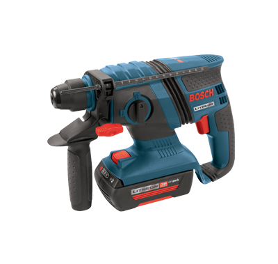 Bosch 36V Litheon Compact Rotary Hammer  11536C-2