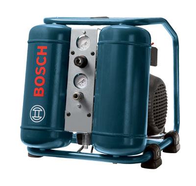 Bosch 3 Gallon Electric Hand Carry Compressor CET3-10