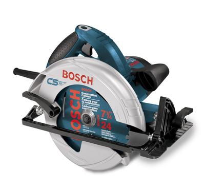 Bosch 7-1/4