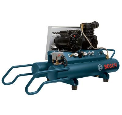 Bosch 8 Gallon Electric Wheelbarrow Compressor CET8-15W