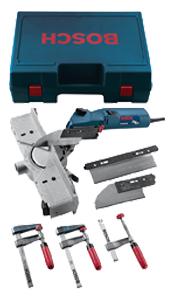 Bosch Finecut Power Handsaw Kit 1640VSK