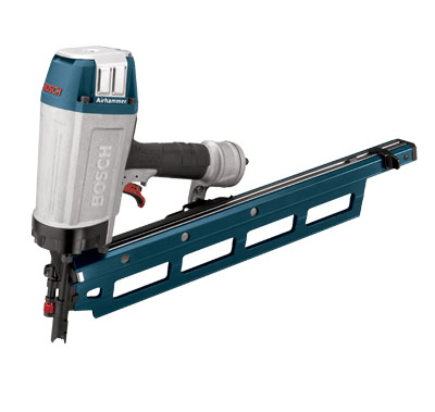 Bosch Full Head Framing Nailer SN350-20F