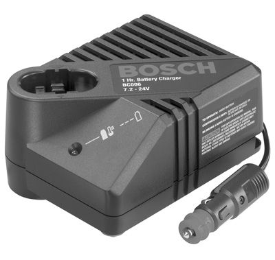 Bosch Model BC006 BC006