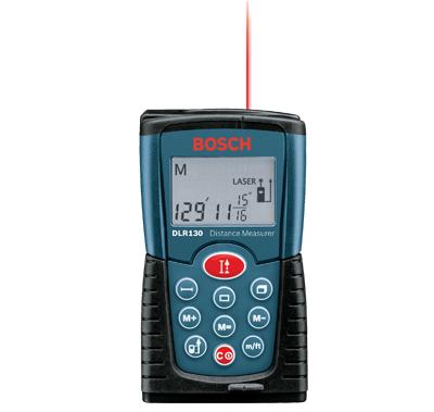 Bosch Model DLR130K DLR130K