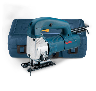 Bosch Top Handle Jig Saw with Case 1587AVSK