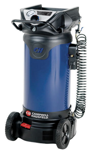 Campbell Hausfeld WL6701 Ultimate Portable Garage Air Compressor - 26 Gallon