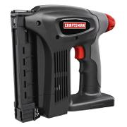 11577 Craftsman C3 19.2 volt DieHard Cordless Stapler