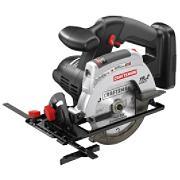11578 Craftsman C3 19.2 volt DieHard Cordless Trim Saw
