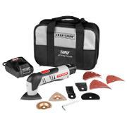 17438 Craftsman 12 Volt NEXTEC Multi-Tool