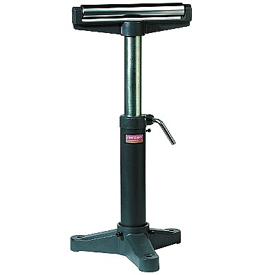 21417 Craftsman Professional 14 in. Horizontal Roller Head Support Stand