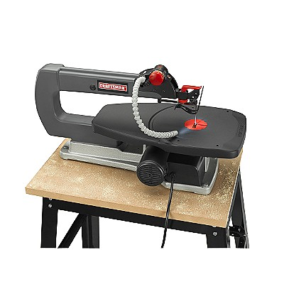 21609 Craftsman 18 in. Scroll Saw