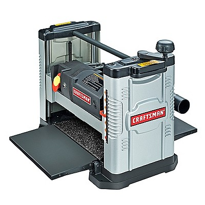 21758 Craftsman 12-1/2 in. Thickness Planer