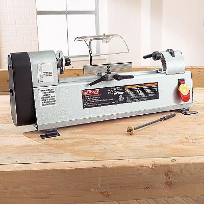 22106 Craftsman Mini Lathe