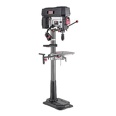 22901 Craftsman Professional 17 in. Drill Press