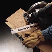 25781 Craftsman Circular Saw Master Guide