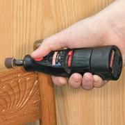 61078 Craftsman 4.8 volt Cordless Rotary Tool with 5 Accessories