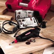 61120 Craftsman 2.0 amp Rotary Tool Kit