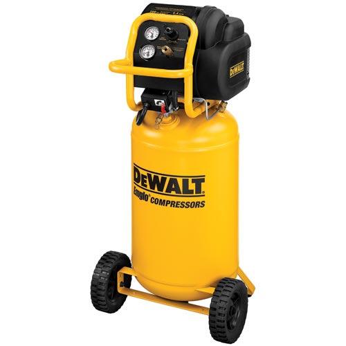 DeWalt D55168 1.8 HP Continuous, 200 PSI, 15 Gallon Workshop Compressor