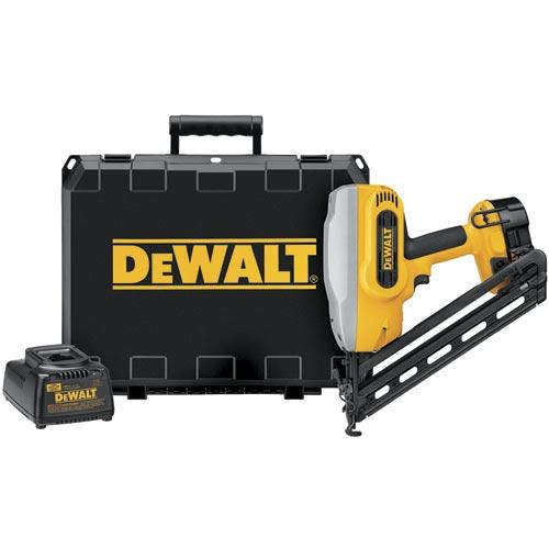 DeWalt DC628K 18V Cordless XRP™ 1-1/4