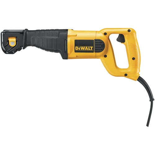 DeWalt DW304PK 10.0 Amp Reciprocating Saw Kit