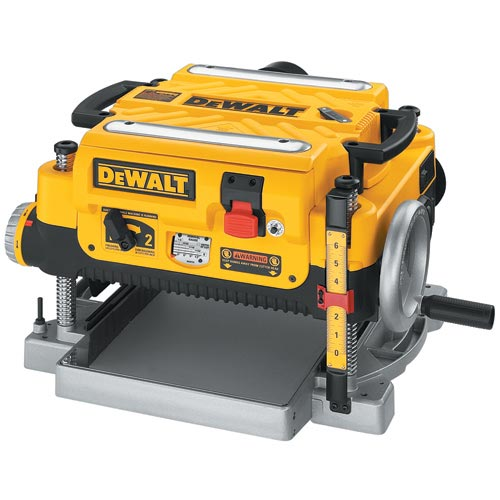 DeWalt DW735 13