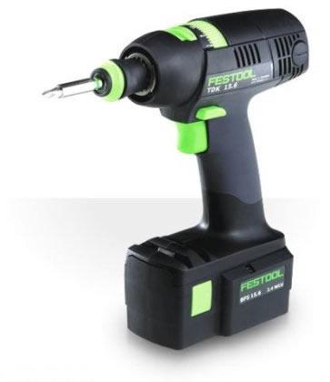 Festool TDK 15.6 CE Cordless Drill