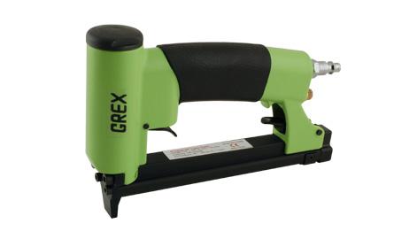 Grex 80AD 21 Ga. 1/2