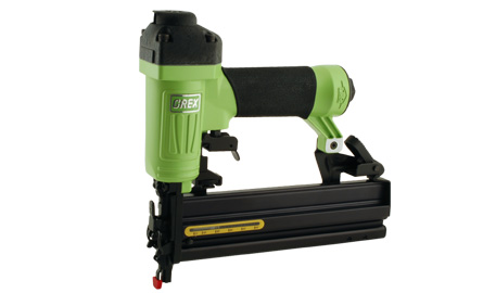 Grex BS5032 2in1 18 Ga. Stapler and Nailer