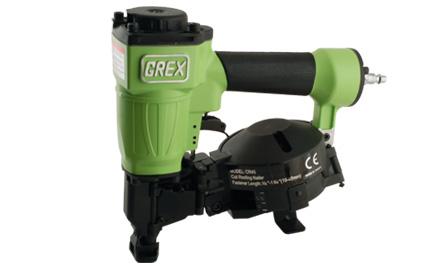 Grex CR45 1-3/4