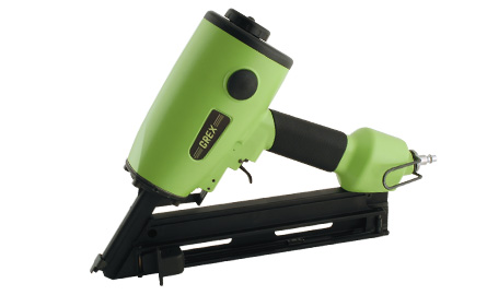 Grex PPN65 Metal Connector Nailer