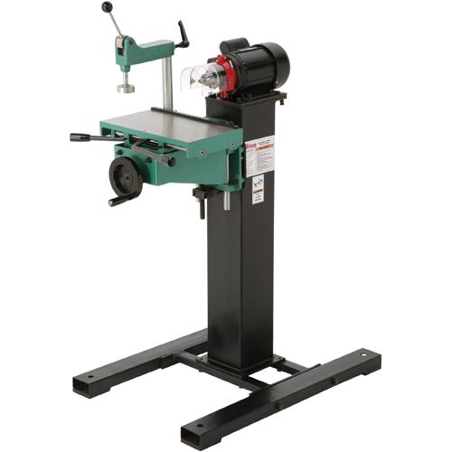 Grizzly G0540 Single Spindle Boring Machine