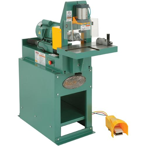 Grizzly G4185 Horizontal Boring Machine