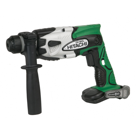hitachi DH18DLP4 18V SDS Plus Rotary Hammer (Tool Only)