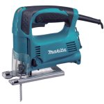 Makita 4329K Top Handle Jig Saw ( Variable Speed)